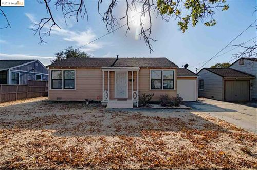 Photo of 71 Robinson Ave, PITTSBURG, CA 94565 (MLS # 40889457)
