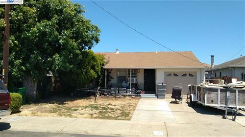Photo of 19 Schuyler Ave, HAYWARD, CA 94544 (MLS # 40912457)