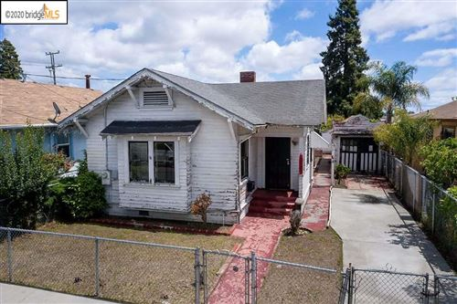Photo of 2122 69Th Ave, OAKLAND, CA 94621 (MLS # 40906458)