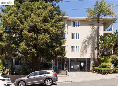 Photo of 85 Vernon St #210, OAKLAND, CA 94610 (MLS # 40908458)