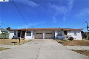 Photo of 37258 Locust St, NEWARK, CA 94560 (MLS # 40885459)