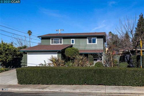 Photo of 3939 Joan Ave, CONCORD, CA 94521 (MLS # 40934459)