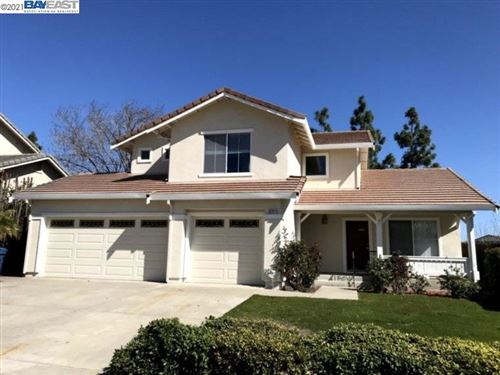 Photo of 4721 Broomtail Ct, ANTIOCH, CA 94531 (MLS # 40939459)