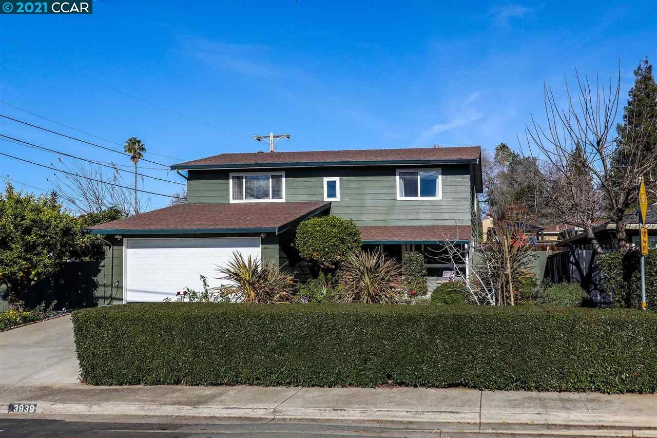 Photo for 3939 Joan Ave, CONCORD, CA 94521 (MLS # 40934459)