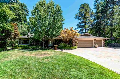Photo of 45 Winding Gln, ALAMO, CA 94507 (MLS # 40912460)