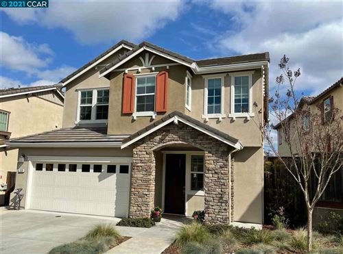 Photo of 320 Elworthy Ranch Circle, DANVILLE, CA 94526 (MLS # 40940460)