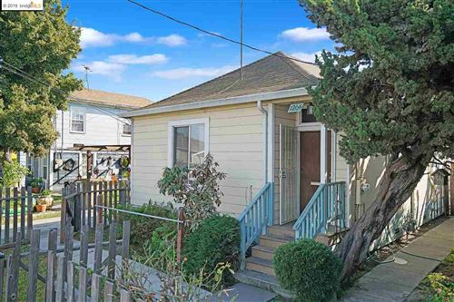 Photo of 1204 53Rd Ave, OAKLAND, CA 94601 (MLS # 40889461)