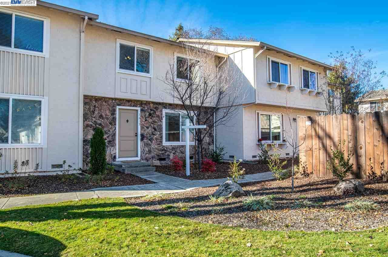 Photo for 3683 Woodbine Way, PLEASANTON, CA 94588 (MLS # 40934461)