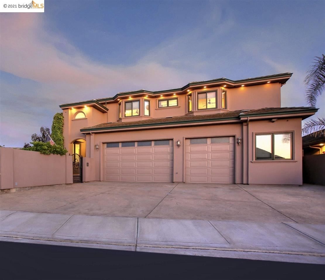 Photo of 4320 Driftwood Pl, DISCOVERY BAY, CA 94505 (MLS # 40944461)