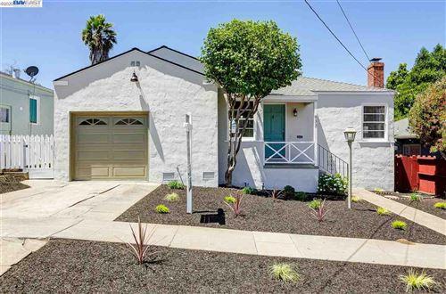 Photo of 833 Everett St, EL CERRITO, CA 94530 (MLS # 40911462)