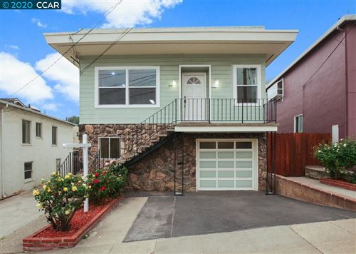 Photo of 518 Palm Ave, SOUTH SAN FRANCISCO, CA 94080 (MLS # 40921462)