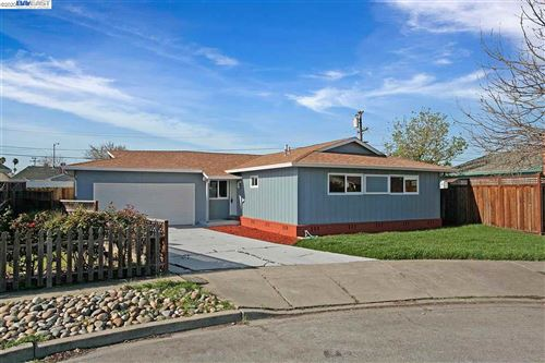 Photo of 39571 Pardee Court, FREMONT, CA 94538 (MLS # 40899463)