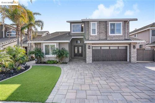 Photo of 4148 Beacon Pl, DISCOVERY BAY, CA 94505 (MLS # 40935463)
