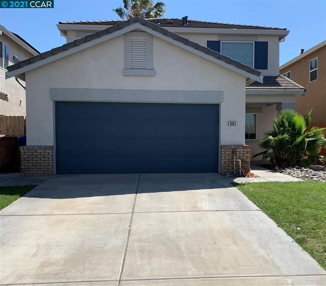 Photo of 3663 Yacht Dr, DISCOVERY BAY, CA 94505 (MLS # 40954463)