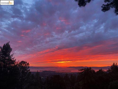 Photo of 1070 Keeler Ave, BERKELEY, CA 94708 (MLS # 40909465)