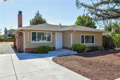 Photo of 40909 High Street, FREMONT, CA 94538 (MLS # 40922465)