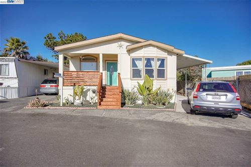 Photo of 1255 38th Avenue #49, SANTA CRUZ, CA 95062 (MLS # 40934465)