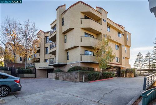 Photo of 1201 Alta Vista Drive #106, WALNUT CREEK, CA 94596 (MLS # 40890466)