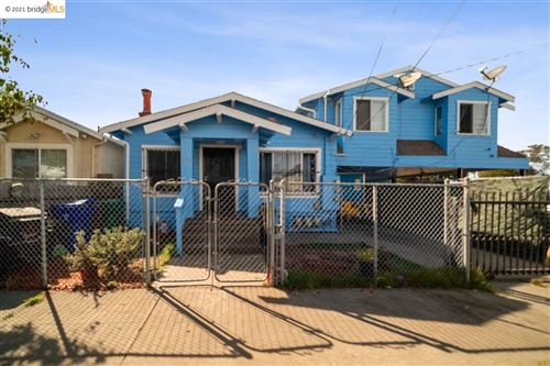 Photo of 569 2Nd St, RICHMOND, CA 94801 (MLS # 40937466)