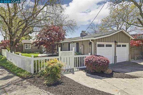 Photo of 3337 Carlyle Terrace, LAFAYETTE, CA 94549 (MLS # 40944467)