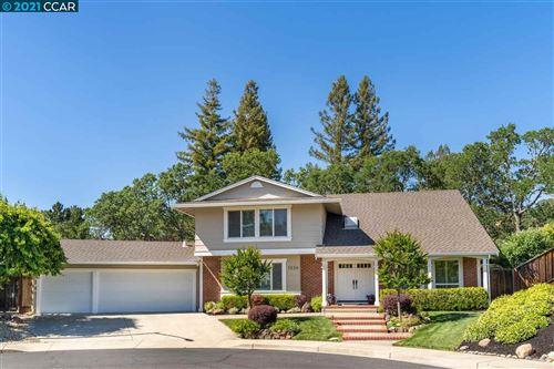 Photo of 1220 Durant Ct, WALNUT CREEK, CA 94596 (MLS # 40951467)