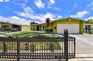 Photo of 27472 Calaroga Ave, HAYWARD, CA 94545 (MLS # 40873468)