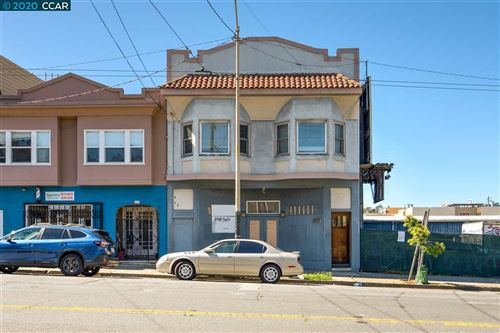 Photo of 5508 Mission St, SAN FRANCISCO, CA 94112 (MLS # 40896468)