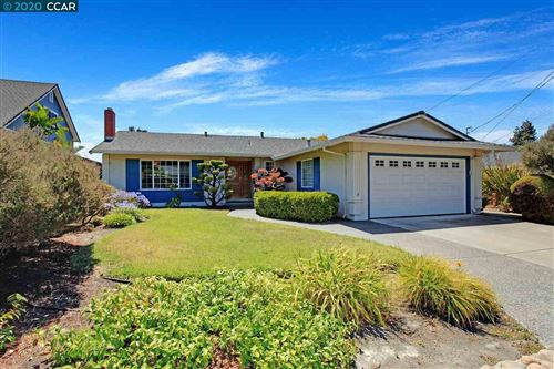 Photo of 943 Tara Hills Dr., PINOLE, CA 94564 (MLS # 40912468)
