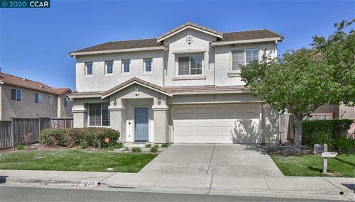 Photo of 4020 Coleman Cir, RICHMOND, CA 94806 (MLS # 40921469)