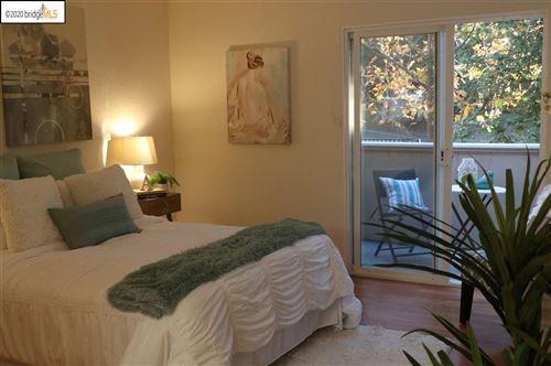 Tiny photo for 700 Canyon Oaks Dr #G, OAKLAND, CA 94605 (MLS # 40930469)