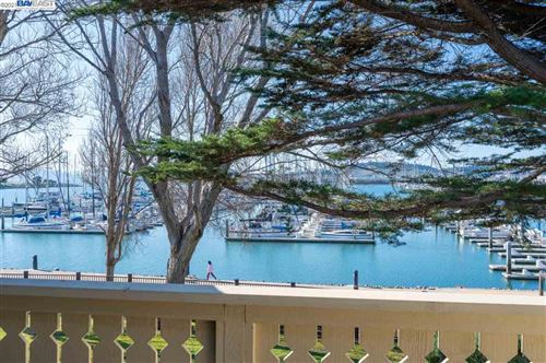 Photo of 168 Shoreline Ct. #Marina Lakes Pk, RICHMOND, CA 94804 (MLS # 40935469)