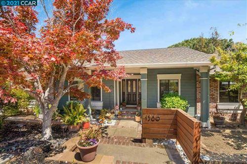 Photo of 1360 Huston Rd, WALNUT CREEK, CA 94597 (MLS # 40959469)
