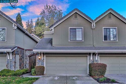 Photo of 3694 Silver Oak Pl, DANVILLE, CA 94506 (MLS # 40933470)