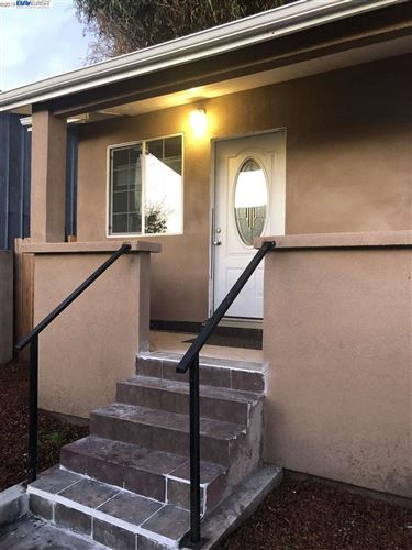 Photo of 10314 Pearmain St, OAKLAND, CA 94603 (MLS # 40890471)