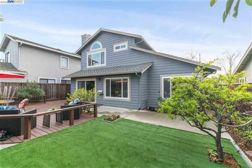 Photo of 136 Justin Cir, ALAMEDA, CA 94502 (MLS # 40902471)