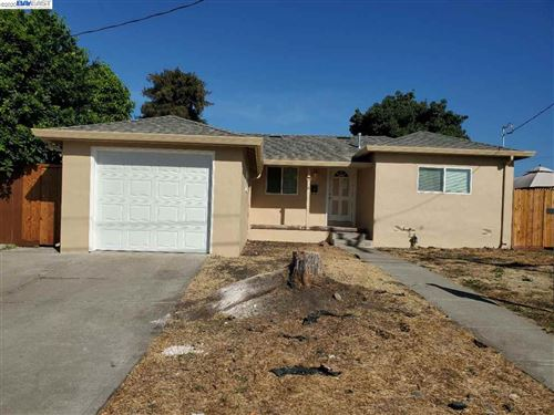 Photo of 487 Olive St, SAN LEANDRO, CA 94578 (MLS # 40926472)