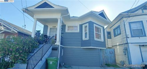 Photo of 1538 50Th Ave, OAKLAND, CA 94601 (MLS # 40948472)