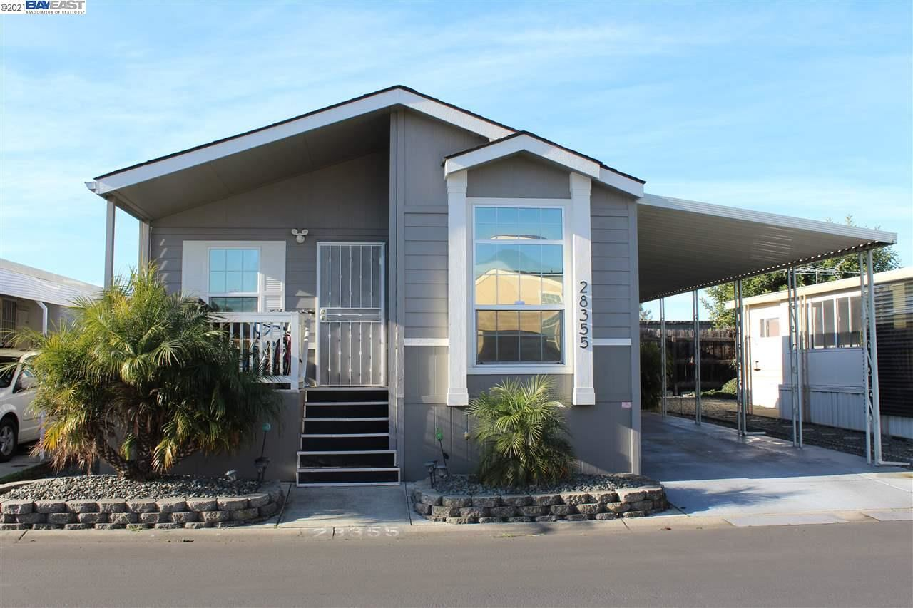 Photo for 28355 Murcia St., HAYWARD, CA 94544 (MLS # 40934472)