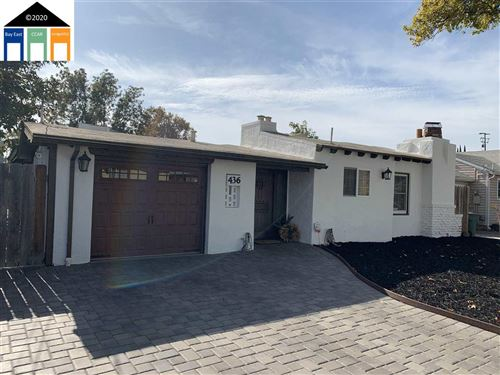 Photo of 436 W Emerson Ave, TRACY, CA 95376 (MLS # 40892473)