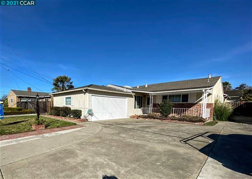 Photo of 15730 Via Seco, SAN LORENZO, CA 94580 (MLS # 40934473)