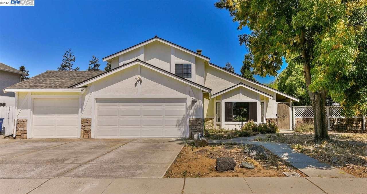 Photo for 4105 Woodhaven Ln, OAKLEY, CA 94561 (MLS # 40910474)