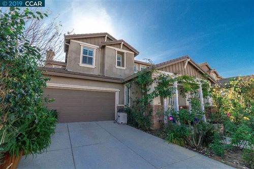 Photo of 1056 Ashbridge Bay Dr, PITTSBURG, CA 94565 (MLS # 40890475)