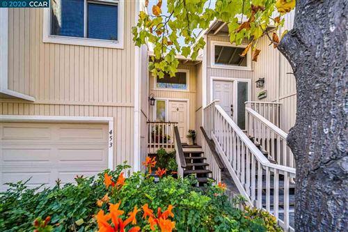 Photo of 453 Camelback Rd, PLEASANT HILL, CA 94523 (MLS # 40926475)