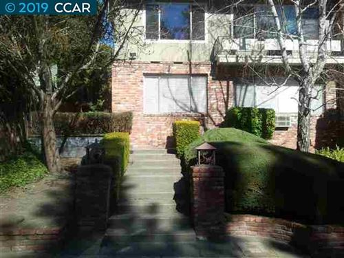 Photo of 2145 DONALD DR #1, MORAGA, CA 94556-1403 (MLS # 40890476)