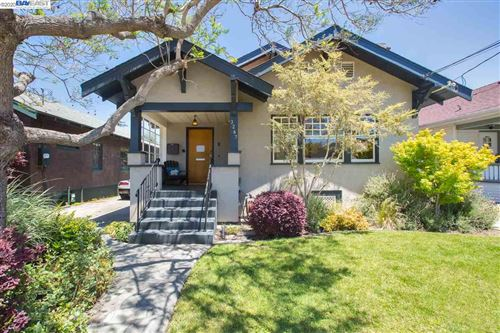Photo of 3267 Garfield Ave, ALAMEDA, CA 94501 (MLS # 40906476)