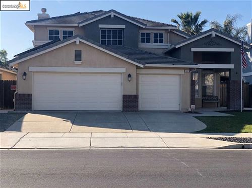Photo of 1313 Muscat Ct, BRENTWOOD, CA 94513 (MLS # 40896477)