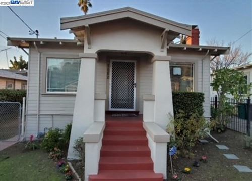 Photo of 2315 Harrington Ave., OAKLAND, CA 94601-3809 (MLS # 40934477)