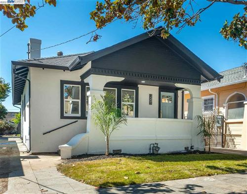Photo of 1501 29th Ave, OAKLAND, CA 94601-2310 (MLS # 40954477)
