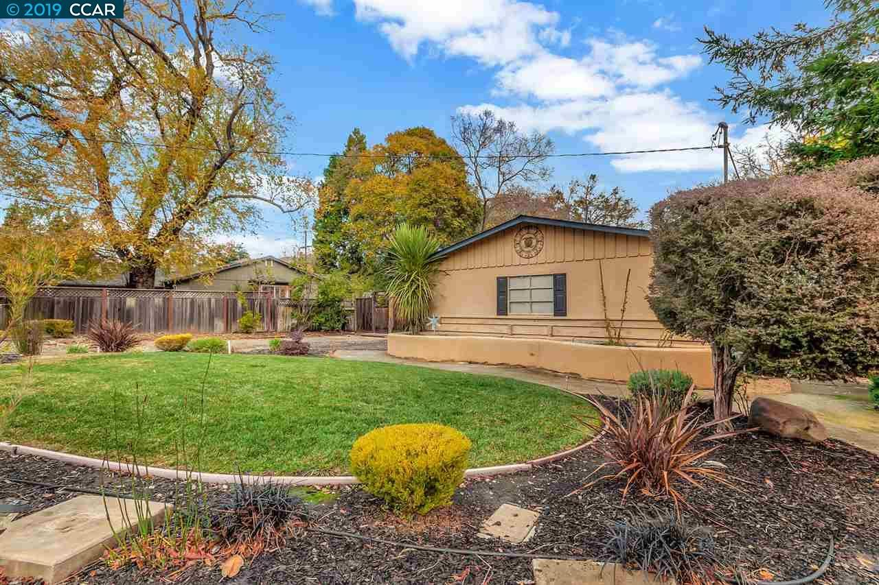 Photo for 1000 Circle Creek Dr #1000, LAFAYETTE, CA 94549 (MLS # 40890477)