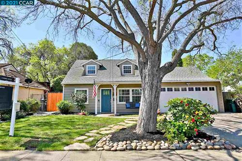 Photo of 4188 Pickwick Dr, CONCORD, CA 94521 (MLS # 40945478)
